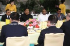 Representing Inter-government officials meeting between China and Sri Lanka in Beijing-2007